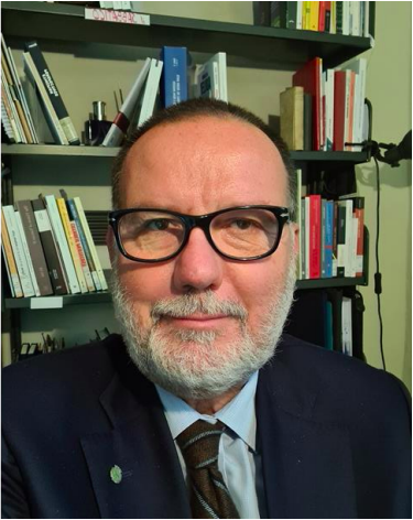 Professor Alberto Melloni