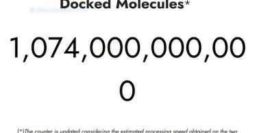 Docked Molecules